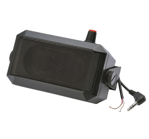 Amplified CB External Speaker for mobile radio