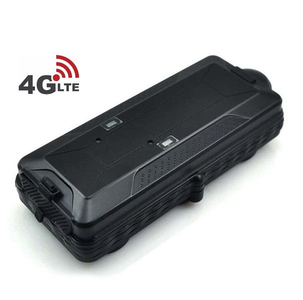 4G LTE Tracker GPS WIFI Tracking Asset Vehicle
